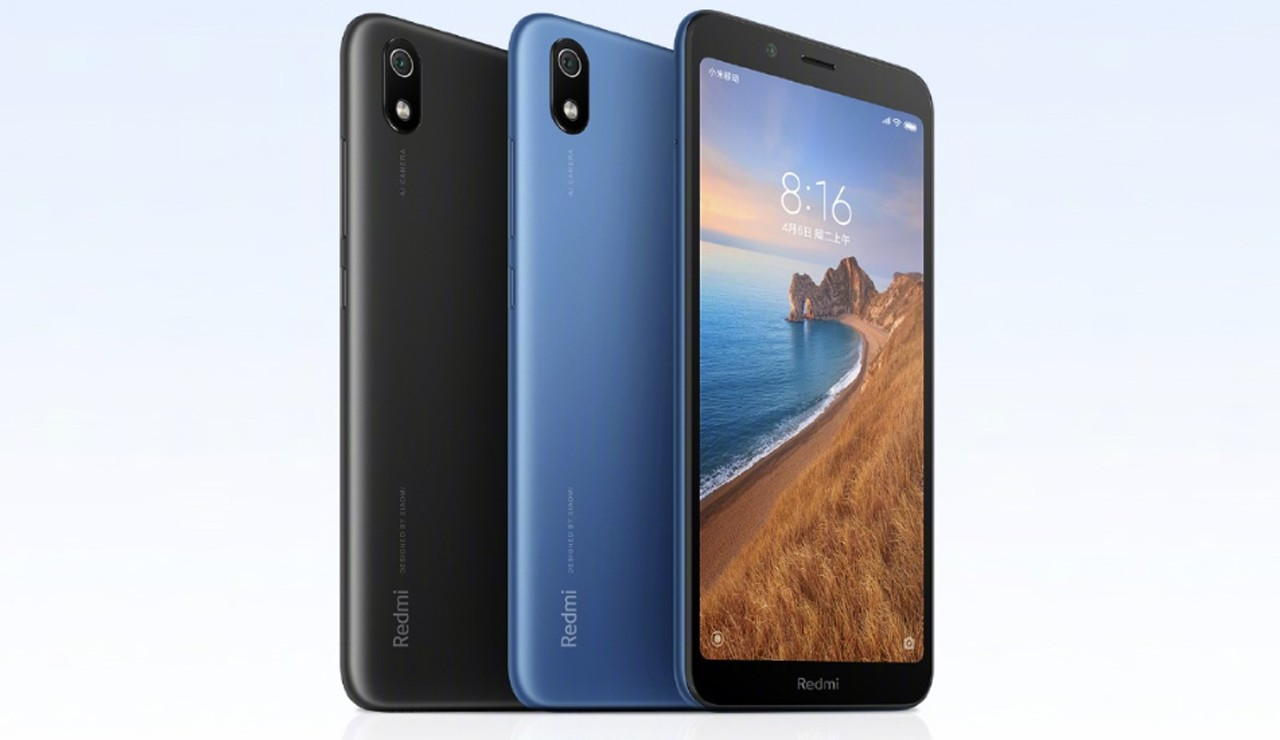 Redmi 7A vs Redmi 6A Header