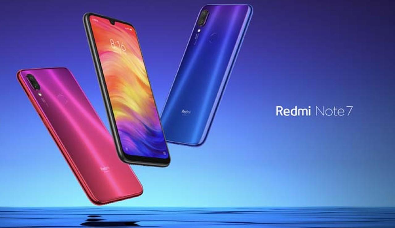 Redmi Note 7s vs Redmi Note 7 Header