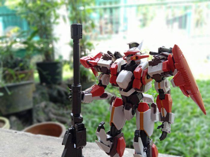 Robot Bokeh realme C2