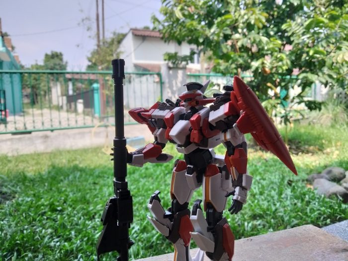 Robot Redmi 7