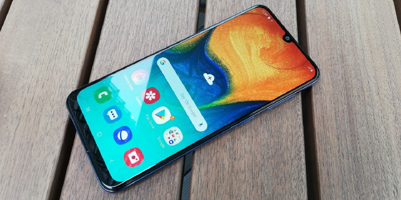 Samsung A30 vs Redmi Note 7 Header