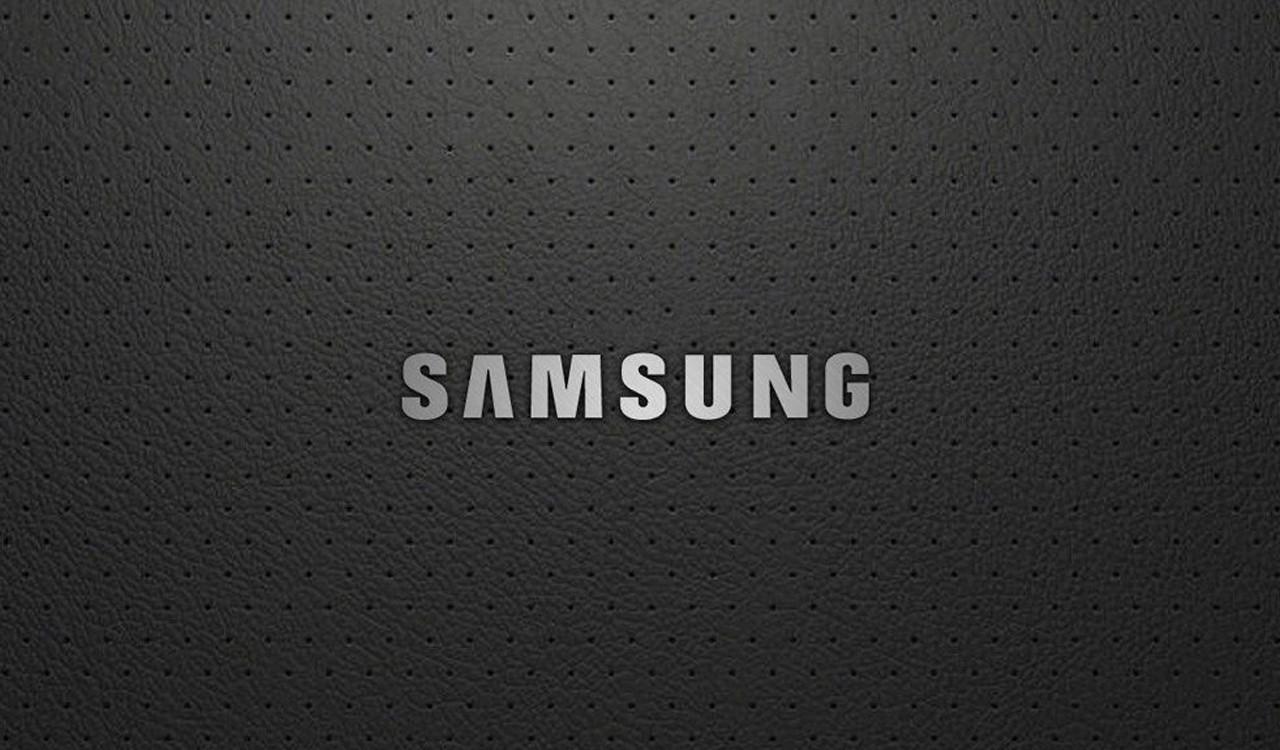 Samsung Logo 1280