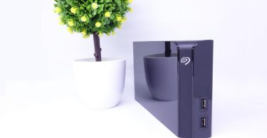 Seagate Backup Plus Hub Featured