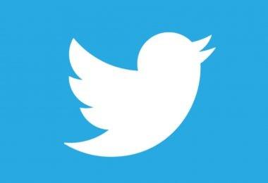 Twitter Logo Featurez