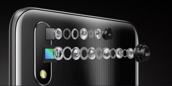Vivo Y17 vs Realme 3 Pro - Kamera
