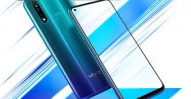 Vivo Z5x Feature
