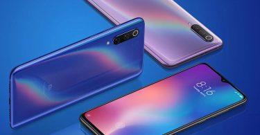 Xiaomi Mi 9 Featurez 1280