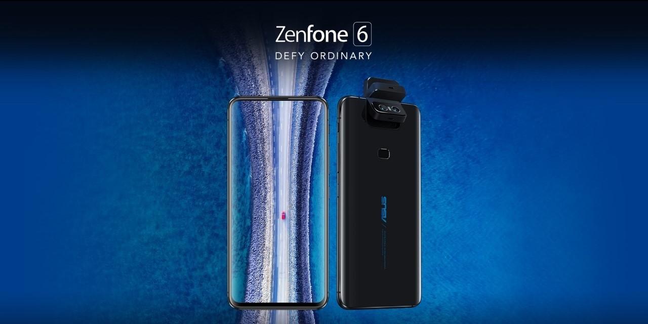 ZenFone 6 vs ZenFone 5 Header