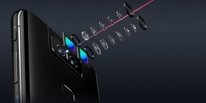ZenFone 6 vs ZenFone 5 Kamera