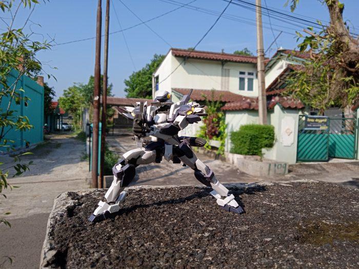 realme C2 Kamera Belakang Robot Normal
