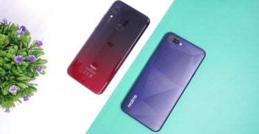 realme C2 vs Redmi 7 Header Baru