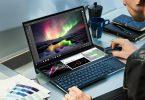 ASUS ZenBook Pro Duo Feature