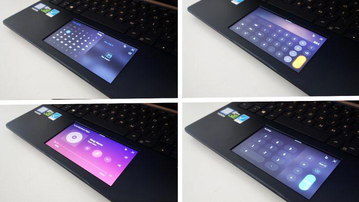 ASUS Zenbook Pro UX480F