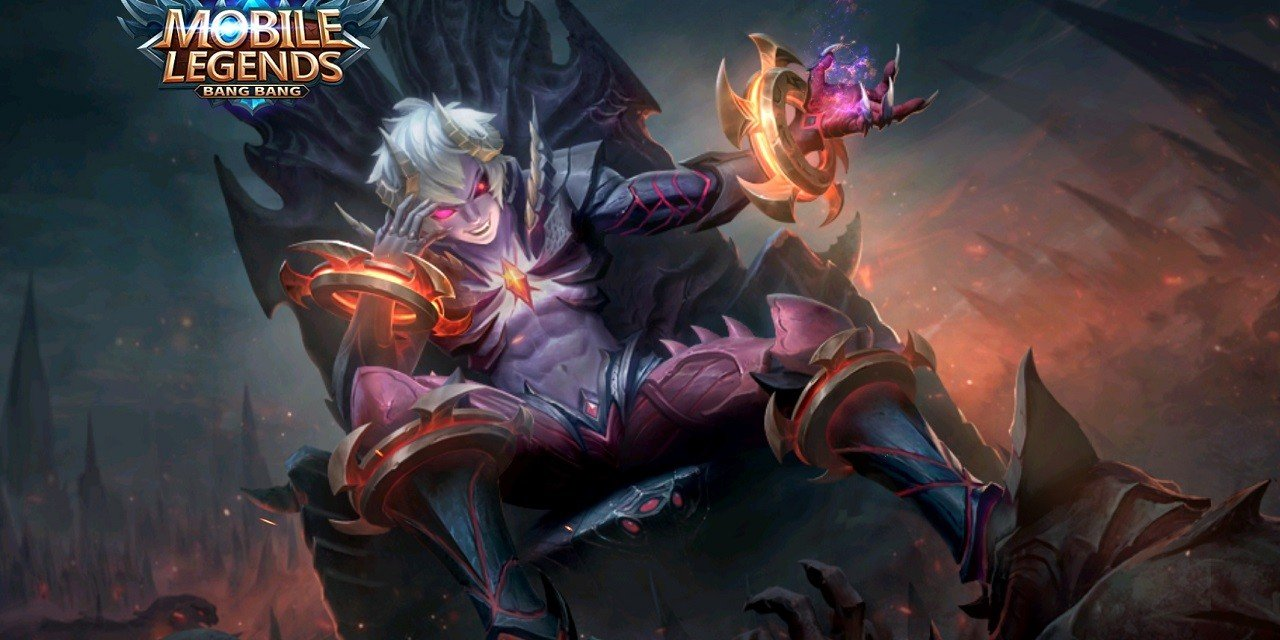 Dyrroth Hero Fighter Baru Mobile Legends Yang Memiliki
