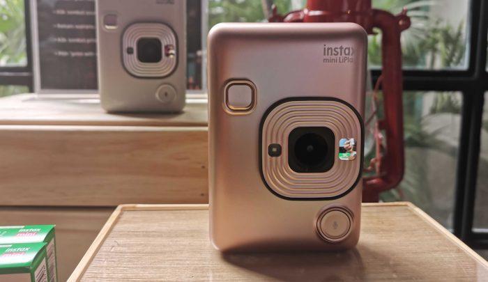 Fujifilm-Instax-Mini-LiPlay-Feature-One