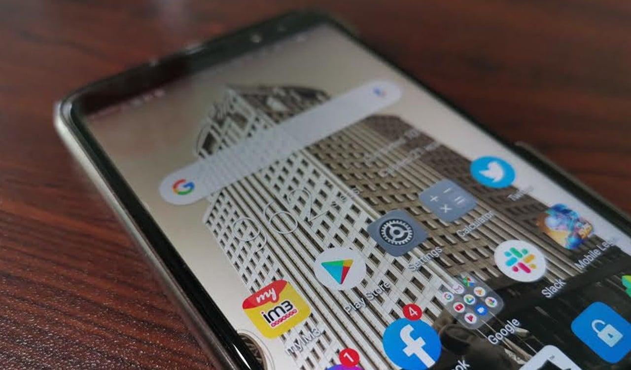 Kenapa Aplikasi Tidak Ada di Play Store Header
