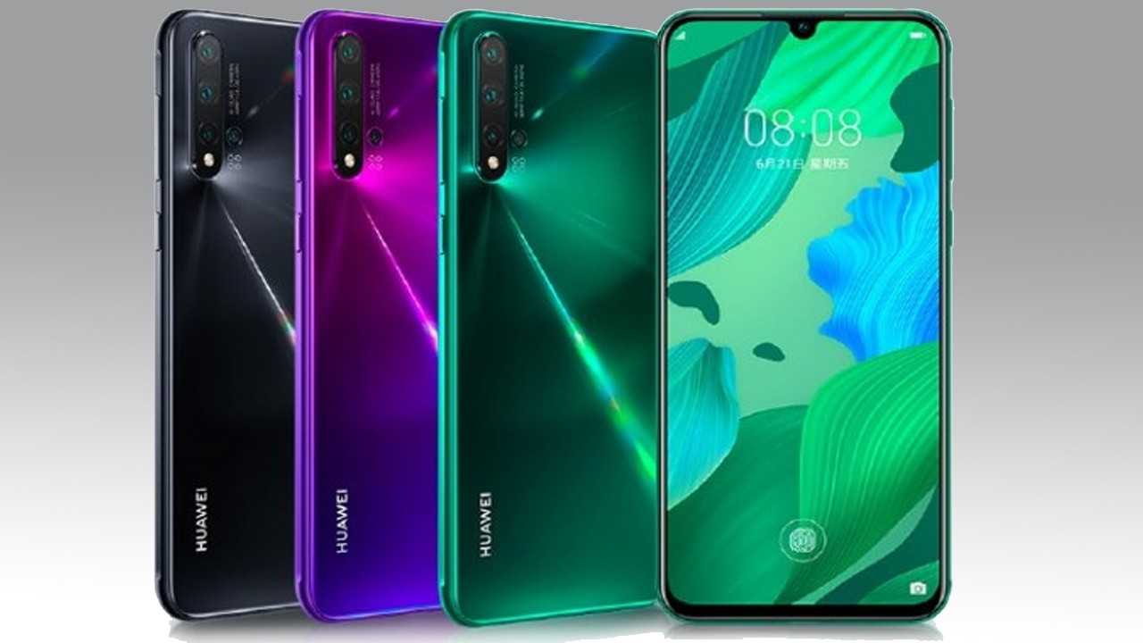 HUAWEI-Nova-5-Feature
