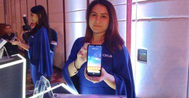 Nokia 2 2 Feature