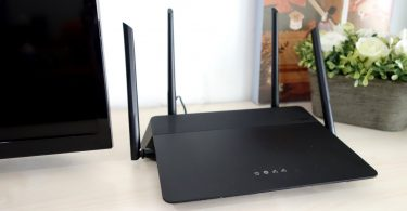 Review D-Link DIR-878 Header