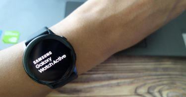 Samsung Galaxy Watch Active Featured