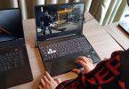 Sneak Peek ASUS TUF Gaming FX505 dan Zephyrus G GA502