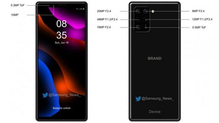 Sony-Xperia-6-Kamera-Leak