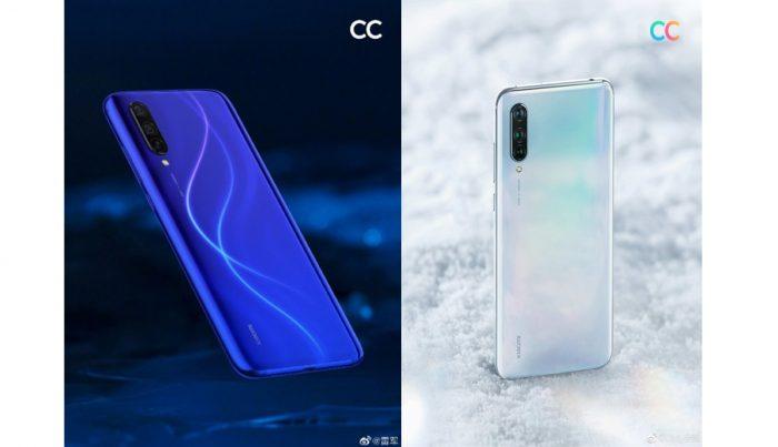 Xiaomi Mi CC9 All