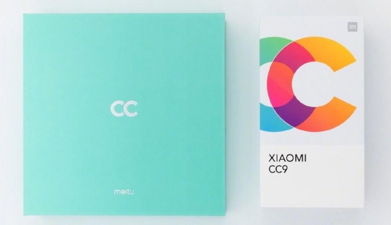 Xiaomi Mi CC9 Dus