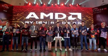 AMD Ryzen 3000 Series Launchs Header