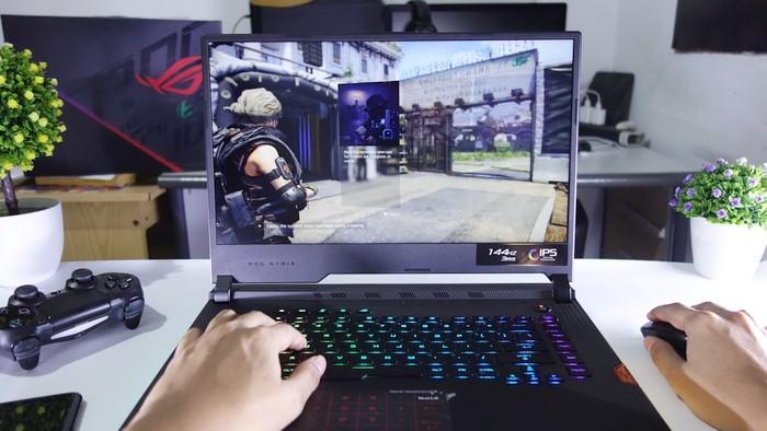 ASUS ROG Strix III G531GV Gaming