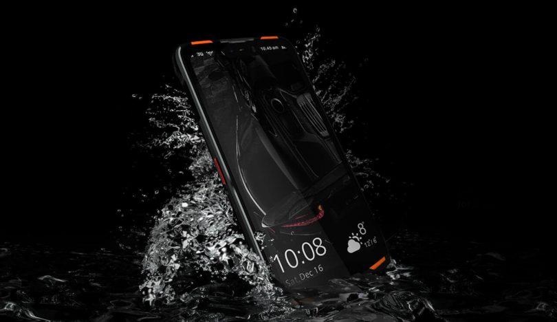 Doogee S90 Pro Feature
