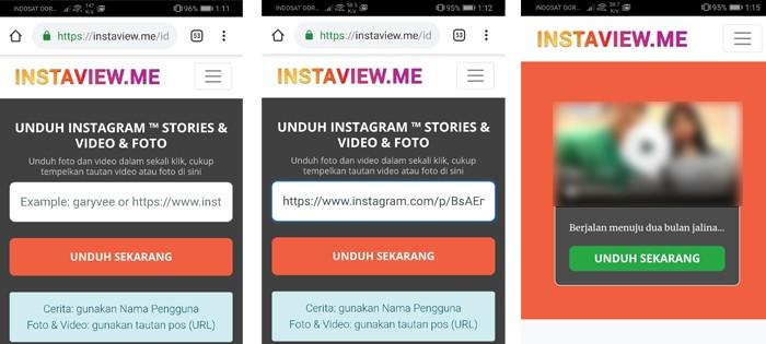 Instagram Download Video Instaview