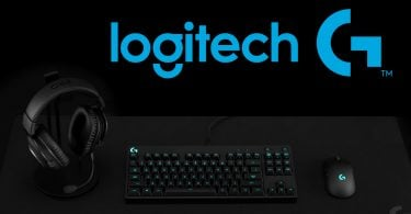 Logitech G Feature