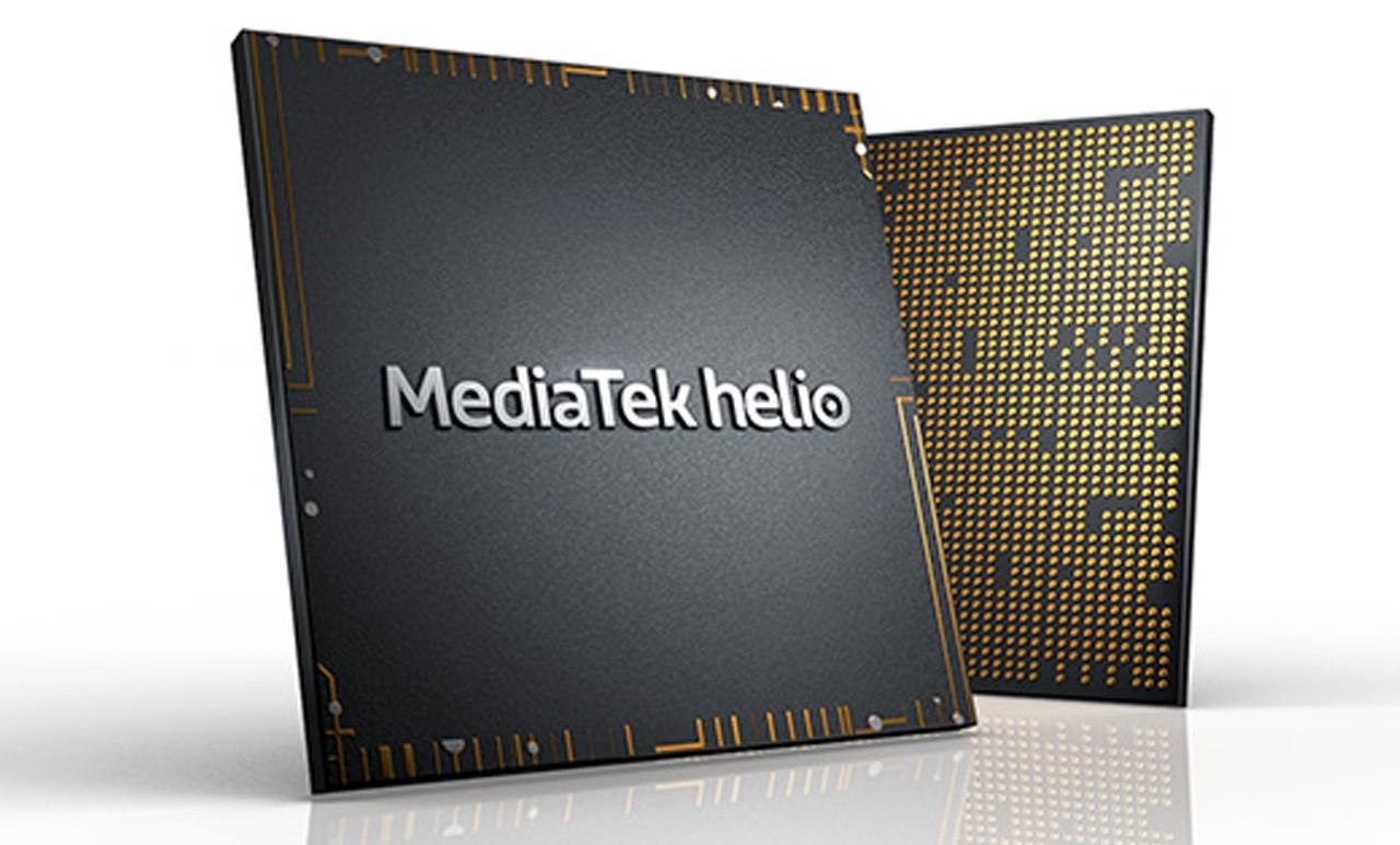 MediaTek Helio Feature