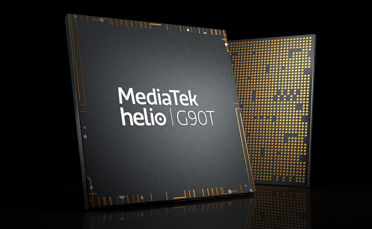 MediaTek Helio G90T Feature