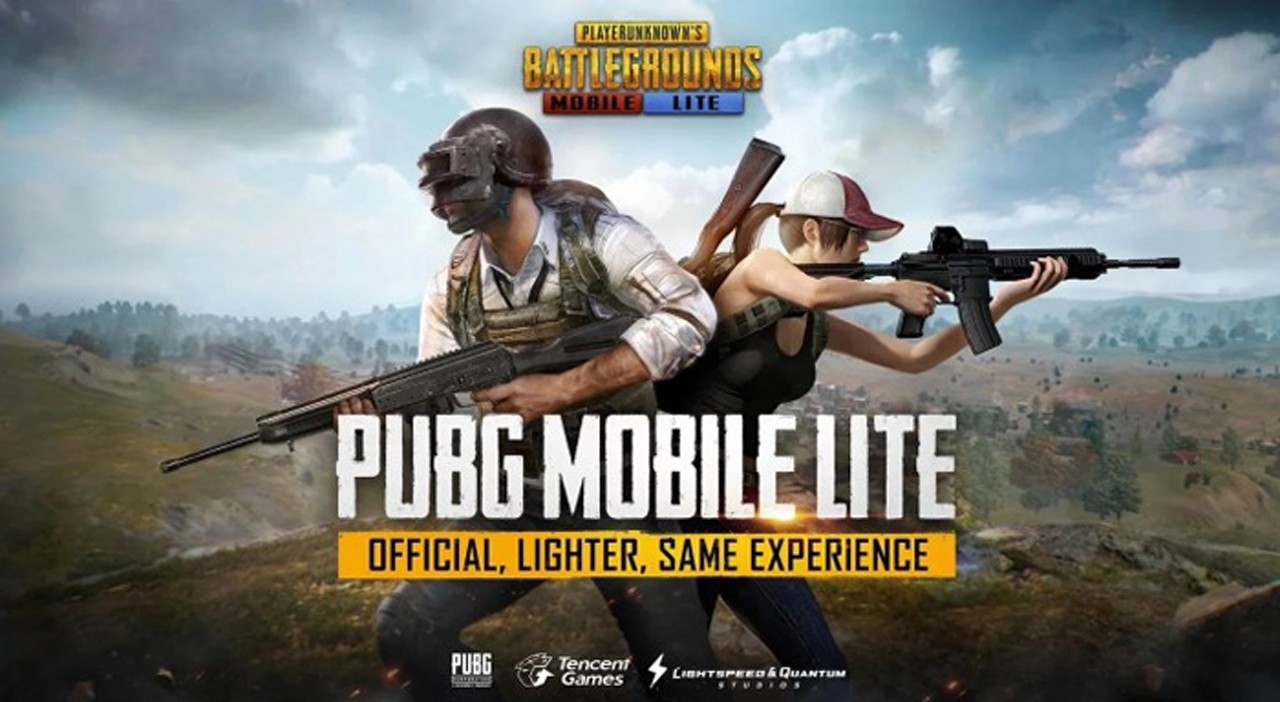 PUBG Mobile Lite Feature