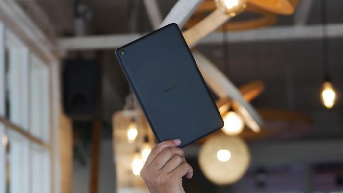 Samsung Galaxy Tab A with S Pen - Desain