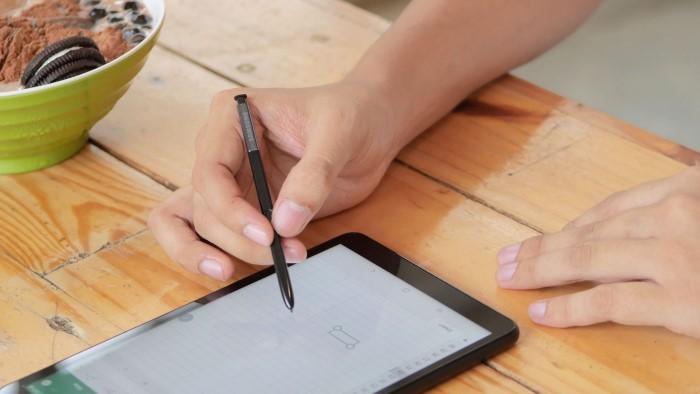 Samsung Galaxy Tab A with S Pen - S Pen