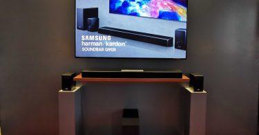 Samsung Soundbar Q90R Feature