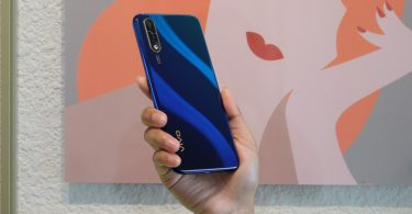 Vivo S1 Feature Back