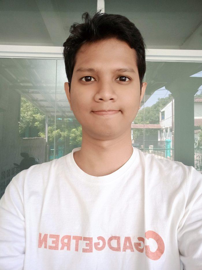 Vivo S1 Selfie Beauty