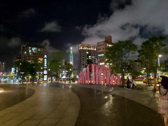 Zenfone 6 - Kamera Outdoor Malam 01