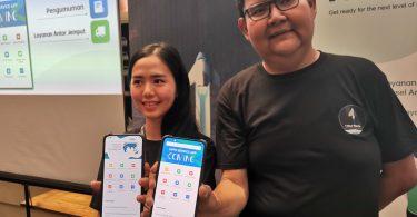 Aplikasi OPPO Service Feature