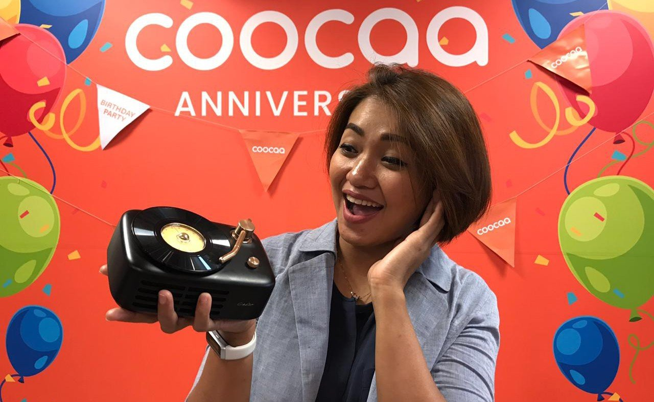 Coocaa Live Time Fitur
