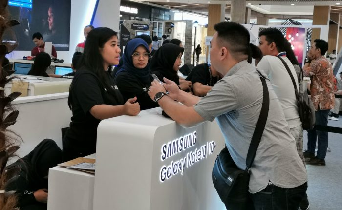 Galaxy Note 10 Consumer Launch 1