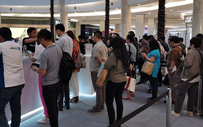 Galaxy Note 10 Consumer Launch 2