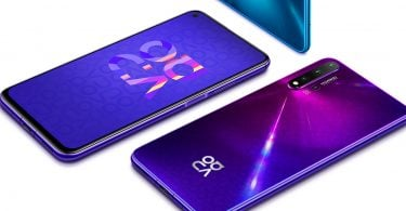 Huawei Nova 5T Feature