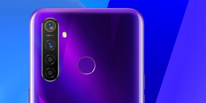 Kelebihan dan Kekurangan Realme 5 Pro kamera