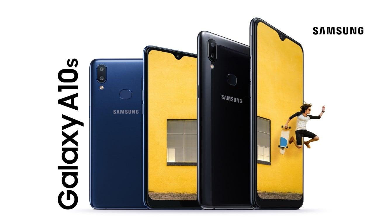 Kelebihan dan Kekurangan Samsung Galaxy A10s Header