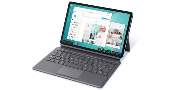 Kelebihan dan Kekurangan Samsung Galaxy Tab S6 Samsung Dex